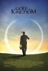 Golf in the Kingdom: Poster