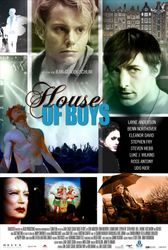 House of Boys: Poster