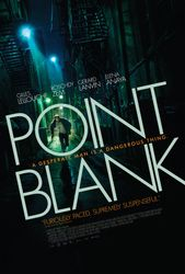 Point Blank: Poster