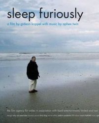 Sleep Furiously: Poster