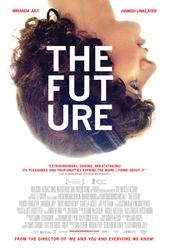 The Future: Poster