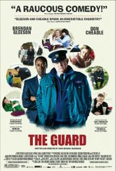 The Guard: Poster