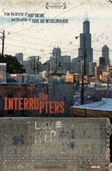 The Interrupters: Poster