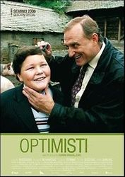 The Optimists: Poster
