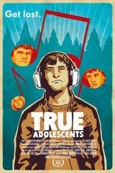 True Adolescents: Poster