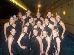 Team '08-'09