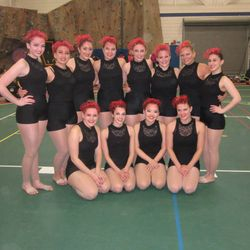 UDA Competition Spring 2014