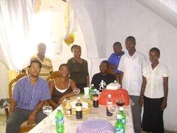 NGO Heartland Alliance visit to ONETl