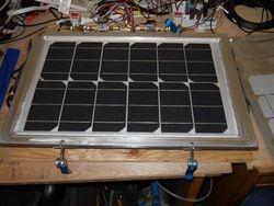 A Solar Module 2