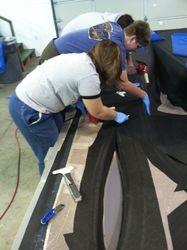 Making Car Body 2