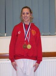 English Champion 2012