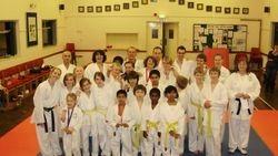 Club Grading December 2011