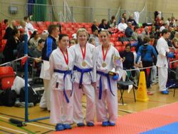 WKU Open Invitational Championship
