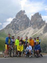 Di Dolomiti Undici - July 2009