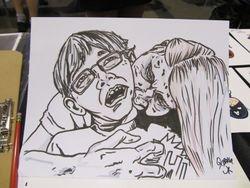 zombie brotherly love