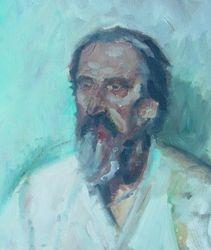 The Elder (Painting)