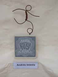 Andres Iniesta - Futbol