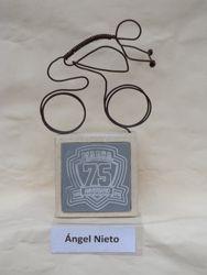 Angel Nieto - MotoGP