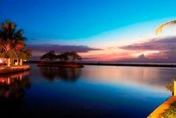 Sunset in Palmas del Mar