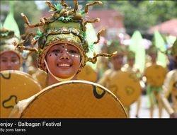 Balbagan Festival, Binalbagan