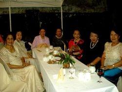 Enrica's Grandchildren & In-laws