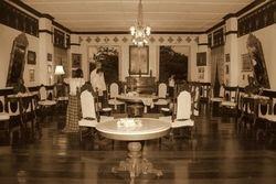 The Living Room of the Balay ni Tana Dicang