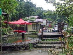 Mambucal Guesthouse