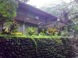 Mambucal Lodge