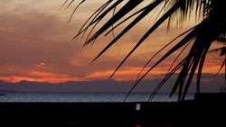 Twilight in Palmas