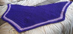 Angel Wing Shawl