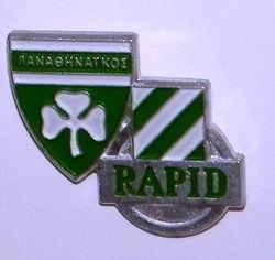 panathinaikos - rapid