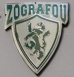ZOGRAFOU CLUB