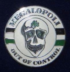 MEGALOPOLI CLUB