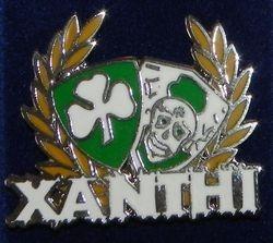 XANTHI CLUB