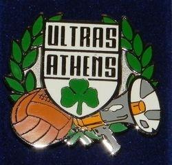 ULTRAS ATHENS