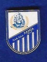 2017-2018 PAS LAMIA