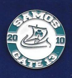 SAMOS CLUB