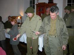 4-6 December 2009, Christmas at the Barracks, St. Louis, MO
