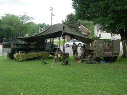 Homecomming, VFW Post 2661, Washington, MO, 2009
