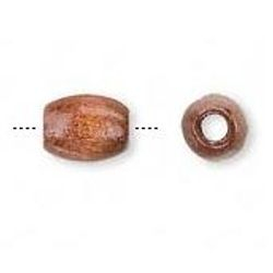 WOODEN BEAD FREE WITH LANYARD