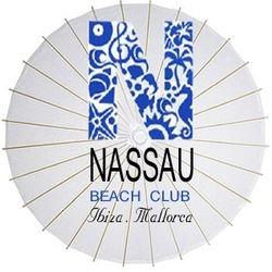 Paradise Shade - for Nassau
