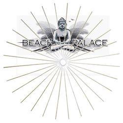 Paradise Shade - for Beach Palace