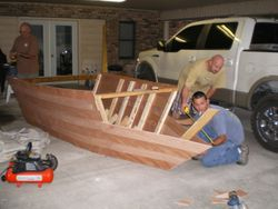 boats to build