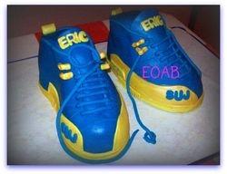 SUJ Shoes!