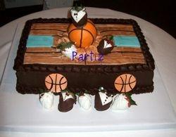 Basketball inspired
