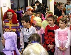 Djecji karneval 2010.