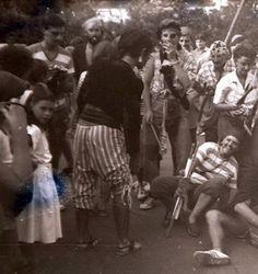 Paski karneval