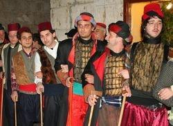 Paski zimski karneval 2012.