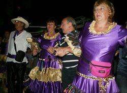Paski ljetni karneval 30-7-10