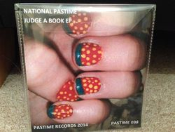'Judge A Book' - National Pastime